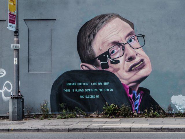 Liverpool – Chodź pomaluj mój świat!