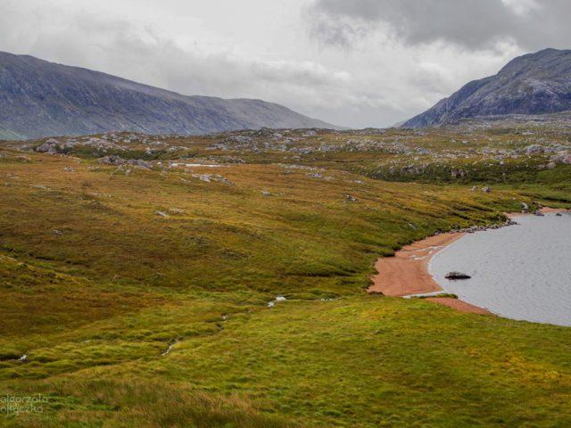 Szkocja – The North Coast 500 cz.1