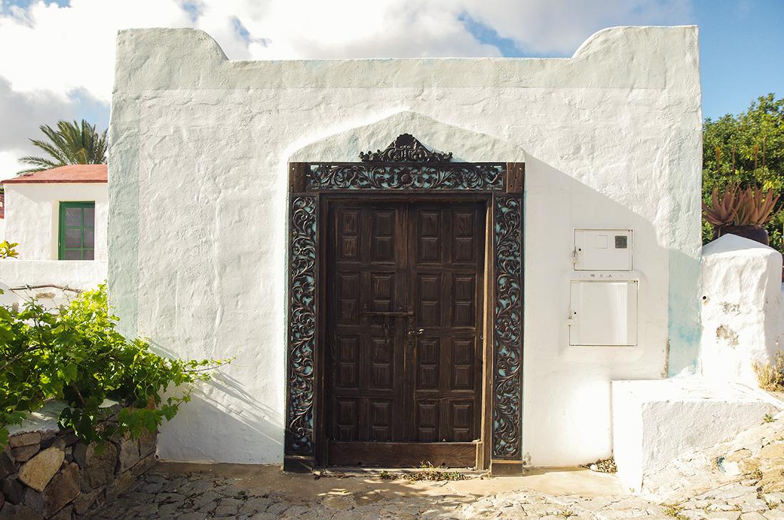 Fuerteventura - piękna Betancuria