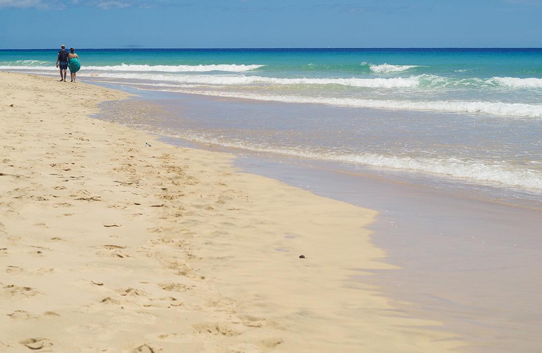 Fuerteventura - najpiękniejsze plaże